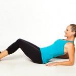 Эффективные упражнения для быстрого похудения ног
